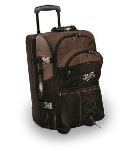 Аксессуары сумки, рюкзаки.  G.LOOMIS Сумка с колесиками.